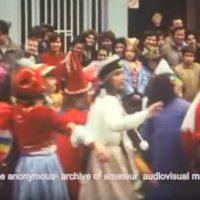 Βίντεο: Αποκριάτικη παρέλαση στην Κοζάνη την δεκαετία του '80