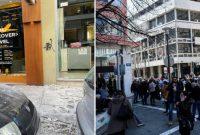 Βίντεο: Αρκετοί μετασεισμοί μετά τον σεισμό των 6 ρίχτερ στην Ελασσόνα