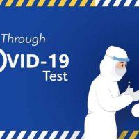 Δήμος Βοΐου: Διενέργεια τεστ ταχείας ανίχνευσης covid-19 την Παρασκευή 23 Απριλίου στη Νεάπολη