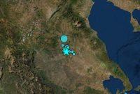 Ισχυρός σεισμός στην Ελασσόνα – Ιδιαίτερα αισθητός στην Κοζάνη