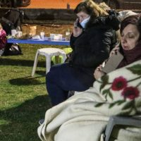 Για την ενίσχυση και τη συμπαράσταση των σεισμοπλήκτων της επαρχίας Ελασσόνας – Του παπαδάσκαλου Κωνσταντίνου Ι. Κώστα