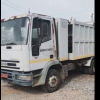 Παραχώρηση απορριμματοφόρου οχήματος ανακύκλωσης από τον Δήμο Βοΐου για τις ανάγκες του Δήμου Σερβίων