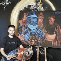 «Η Κοζανίτικη Αποκριά Σήμερα»: Δωρεά έργου από  τον καλλιτέχνη Γιάννη Ζάμκο
