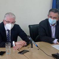 Ο Γ. Αμανατίδης για την επίσκεψη του Προέδρου του ΕΛΓΑ Ανδρέα Λυκουρέντζου στη Δυτική Μακεδονία