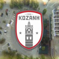 Βίντεο: Αυτό είναι το νέο έμβλημα και οι νέες εμφανίσεις της ομάδας της Κοζάνης