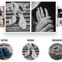 Kaplanoglou Video & Photography: 30 χρόνια κάλυψης μοναδικών στιγμών – Νέα πακέτα γάμου και βάφτισης για όλες τις απαιτήσεις