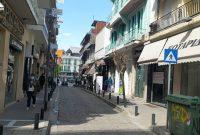 Ανοιχτά τα εμπορικά καταστήματα στην Κοζάνη σήμερα Κυριακή με ενδιάμεσες εκπτώσεις