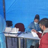 Θετικά κρούσματα κορονοϊού στα χθεσινά rapid tests που έγιναν στη Σιάτιστα