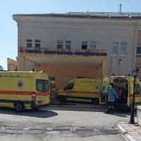 70% αύξηση στις διακομιδές περιστατικών Covid-19 στη Δυτική Μακεδονία – Οκτώ στις δέκα διακομιδές ασθενών από το ΕΚΑΒ αφορούν κορονοϊό