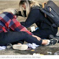 Βίντεο: Πλημμύρισαν παμπ και μπυραρίες στη Βρετανία με την άρση του lockdown – Εκατομμύρια με… hangover από το χθεσινό μεθύσι
