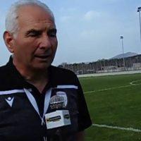 Λήξη συνεργασίας της ομάδας της Κοζάνης με τον προπονητή Γιώργο Καραγκιολίδη
