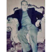 «Ανάθεμα στους αίτιους»: Άρθρο του Ανδρέα Τσιφτσιάν για την ημέρα μνήμης της Γενοκτονίας του Αρμενικού Λαού