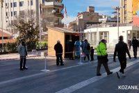 Νέα rapid tests την Τετάρτη 19 Μαΐου στην κεντρική πλατεία Κοζάνης