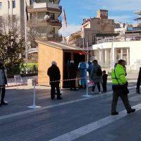 Θετικά κρούσματα κορονοϊού στα χθεσινά rapid tests στην κεντρική πλατεία Κοζάνης – Τι έδειξαν οι δειγματοληπτικοί έλεγχοι σε Γρεβενά, Καστοριά και Φλώρινα