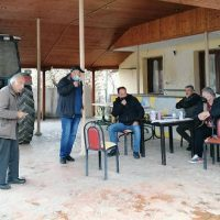 Περιοδεία σε περιοχές της Δυτικής Μακεδονίας και συναντήσεις με πληγέντες αγρότες πραγματοποίησε ο βουλευτής του ΚΚΕ Λεωνίδας Στολτίδης
