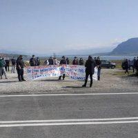 Νέα συγκέντρωση διαμαρτυρίας την Κυριακή 27/6 στη γέφυρα Ρυμνίου ενάντια στην δημιουργία ΧΥΤΑ Αμιάντου στο Ζιδάνι