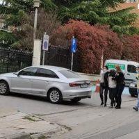Υπόθεση ανθρωποκτονίας στην Κοζάνη: Στις φυλακές Λάρισας ο 51χρονος καθ' ομολογία δράστης