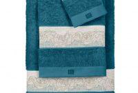 Καινούργιες πετσέτες και αξεσουάρ μπάνιου για extra υγιεινή από Guy Laroche