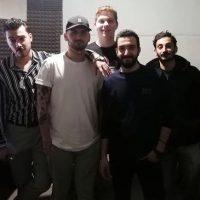 Το πρώτο instrumental κομμάτι της νέας μπάντας Midnight Buzz από την Κοζάνη