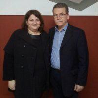 Ανεξαρτητοποίηση της Δημοτικής Συμβούλου Τάνιας Βεντούλη από την παράταξη «Μαλούτα» – Δήλωση του Δημάρχου Κοζάνης