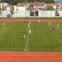 Δείτε την ποδοσφαιρική αναμέτρηση ΦΣ Κοζάνης – Ατρόμητος Παλαμά από το ΔΑΚ Κοζάνης