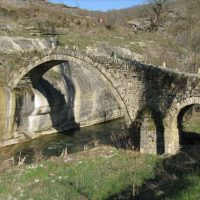 Υπογραφή Προγραμματικής Σύμβασης για την εκτέλεση του έργου για την αποκατάσταση του γεφυριού Σβόλιανης Αγίας Σωτήρας του Δήμου Βοϊου