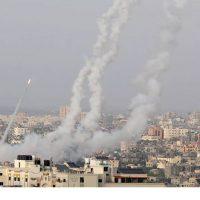 Χάος στη Γάζα: 9 νεκροί παλαιστίνιοι εκ των οποίων τρία παιδιά – Ρουκέτες στην Ιερουσαλήμ