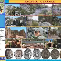 Αλησμόνητες Πατρίδες: Κυανέαι, η αρχαία Ελληνική πόλη της Λυκίας – Του Σταύρου Π. Καπλάνογλου
