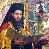 Θετικός στον κορονοϊό ο Μητροπολίτης Σισανίου και Σιατίστης κ. Αθανάσιος