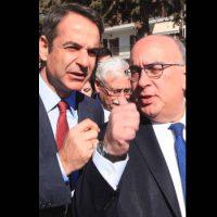 Μ. Παπαδόπουλος: «Ένα αποφασιστικό βήμα επετεύχθη: Αυξημένες κατά 5 – 25% οι κρατικές ενισχύσεις περιφερειακού χαρακτήρα για την περίοδο 2022-2027»