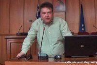 Δηλώσεις υποψηφιότητας των Γιάννη Αποστόλου και Ευθύμιου Φωλίνα με τον Συνδυασμό «Επανεκκίνηση του Κοζανίτικου Ποδοσφαίρου»