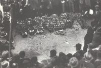 Θεσσαλονίκη 9η Μάη 1936. Ο εφιάλτης της 4ης Αυγούστου και της διεθνούς του φασισμού – Του Στέφανου Πράσσου