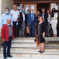 Συνεργασία Περιφέρειας Δυτικής Μακεδονίας με Υπουργείο Παιδείας για την αναβάθμιση της επαγγελματικής εκπαίδευσης και κατάρτισης στη Δυτική Μακεδονία