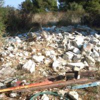 Ενημέρωση του Δήμου Εορδαίας για τους κανόνες διαχείρισης μπαζών από κατεδαφίσεις και οικοδομές