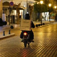 Συνδικάτο Υπαλλήλων Εορδαίας: «Να απαγορευτεί άμεσα η διανομή με μηχανάκι στον καύσωνα»