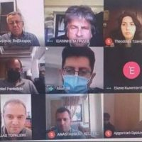ΠΔΜ: Διαδικτυακή συνάντηση για τα Υγειονομικά Πρωτόκολλα που θα πρέπει να ακολουθούν τα ξενοδοχεία και καταλύματα