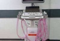 Παραλαβή σύγχρονου φορητού συστήματος  υπερηχοτομογραφίας για την Μονάδα Εντατικής Θεραπείας του Μποδοσάκειου Νοσοκομείου Πτολεμαΐδας