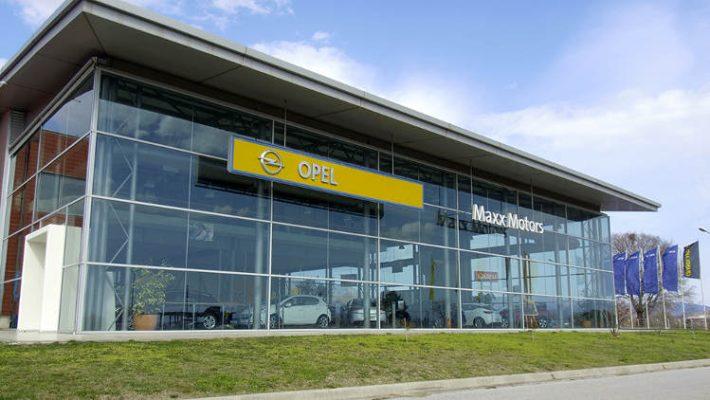 2 θέσεις εργασίας από την εταιρεία MAXX MOTORS Α.Ε.B.E στην Κοζάνη