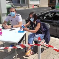 Rapid tests την Πέμπτη 17 Ιουνίου στη Σιάτιστα, στο Τραπάντζειο Γυμνάσιο
