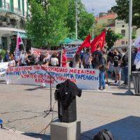 Νέα απεργιακή κινητοποίηση την Τετάρτη 16 Ιουνίου – Οι ανακοινώσεις των Σωματείων
