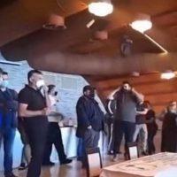 Συνδικάτο Εργαζομένων στην Ενέργεια: «Εικόνες ντροπής και εκφυλιστικά φαινόμενα στο συνέδριο παρωδία του Εργατικού Κέντρου Κοζάνης»