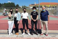 Εθελοντές και εθελόντριες του Πανεπιστημίου Δυτικής Μακεδονίας στο Ευρωπαϊκό πρωτάθλημα «Tennis Europe 2021»