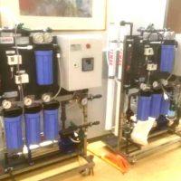 Παραδόθηκαν και είναι προς χρήση δύο διπλές συσκευές αντίστροφης όσμωσης για αιμοκάθαρση στο Μποδοσάκειο Νοσοκομείο Πτολεμαΐδας
