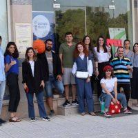 Όμιλος Ενεργών Νέων Φλώρινας: 1η δια ζώσης συνάντηση εργασίας του σχεδίου «Οι Νέοι στις Περιφέρειες της Ευρώπης – Μεταλιγνιτική Εποχή και Ανάπτυξη – Διάλογος, Καινοτομία και Δράσεις»