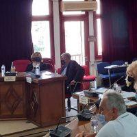 Ο Γ.Γ. Επαγγελματικής Εκπαίδευσης και Δια Βίου Μάθησης του Υπουργείου Παιδείας Γ. Βούτσινος στην Πτολεμαΐδα – Συνάντηση με τον Δήμαρχο Εορδαίας και σύσκεψη με τους διευθυντές των ΕΠΑΛ παρουσία του Γ. Κασαπίδη