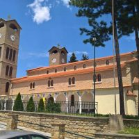 Τσοτύλι: Πρόστιμο 1.500 ευρώ για τη λιτανεία της Αγίας Μαρίνας