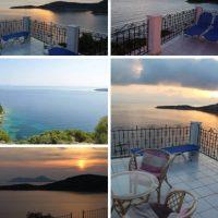 Panorama Sea View Apartments: Διακοπές στην Ιθάκη με θέα το απέραντο γαλάζιο