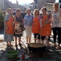 Πρωτοβουλία του Δήμου Βελβεντού: Γευστική, παραδοσιακή μαρμελάδα ροδάκινο