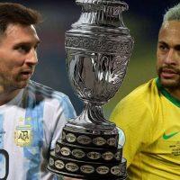 Αργεντινή – Βραζιλία: Ανάλυση και στοιχηματικές επιλογές