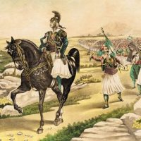 Μάχη στα Δερβενάκια: Ο Κολοκοτρώνης συντρίβει τους Οθωμανούς Τούρκους – Γράφει ο Θάνος Κάλλης